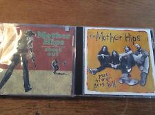 Mother Hips [2 CD Alben] Part Timer Goes Full + Shoot Out