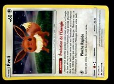 PROMO POKEMON FRANCAISE N° 101/149 EVOLI HOLO (Ce n' et pas la Version REV INV)