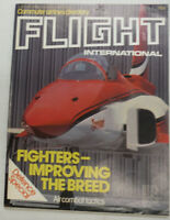 Flight International Magazine Fighter Improving November 1981 FAL 060915R2