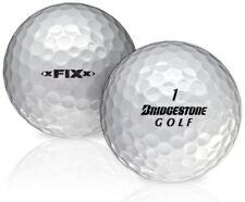 48 Bridgestone Fix Used Golf Balls Near Mint AAAA