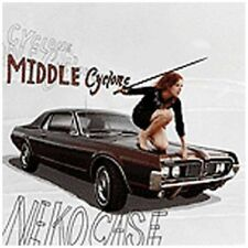 Neko Case - Middle Cyclone Nuovo CD