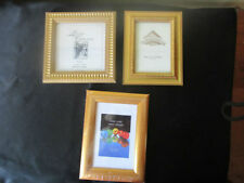 Antique Style Square Freestanding Photo Frames