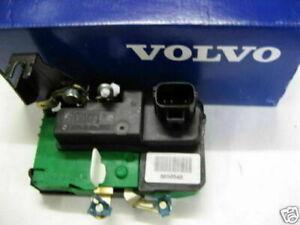 Us Door Lock Front Left Volvo S60 V70-ii Xc90 S80 Schlosseinheit Door Locks New