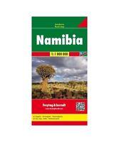 """""""Namibia, Autokarte 1:1.000.000"""""""