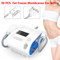 Double Chin Fat Freeze Machine Cooling Cellulite Removal Double Chin Fat Reduce