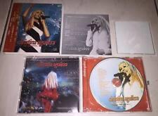 Christina Aguilera 2001 My Reflection Taiwan Special Edition OBI Box 2 Video CD