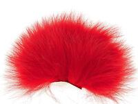 Fox Body Hair Eumer Finland soft 6 Farben Auswahl Haarlänge 4 - 6 cm Fox Body