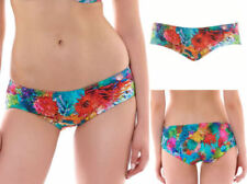 Freya Floral Bikini Bottom Swimwear for Women