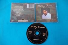 """BILLY OCEAN """" LOVE REALLY HURTS WITHOUT YOU """" CD NUOVO"""