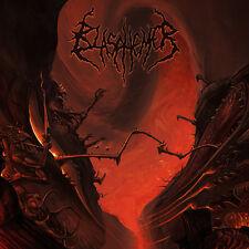 "BLASPHEMER ""On the Inexistence of God"" death metal CD"