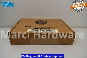 New Allen Bradley 1785-L40E /E PLC-5/40E EtherNet Controller 48K Series E