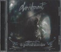 DEVILMENT / THE GREAT AND SECRET SHOW * NEW CD 2014 * NEU *