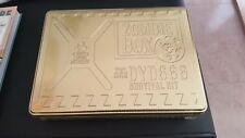 Dilan Dog : ZOMBIE BOX Gold edition (ESAURITA) SIGILLATA!!!