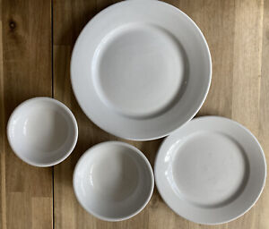Oneida Porcelain Dinnerware Serving Dishes For Sale Ebay