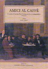 CARLINI Mario - Amici al Caffè