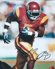 Reggie Bush USC Trojans Hand Signed 8x10 Photo Autographed COA Heisman Sort Of