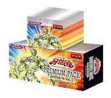 YUGIOH Premium Pack Vol. 2 OCG Booster Box Yu-Gi-Oh Korean Ver Card Game