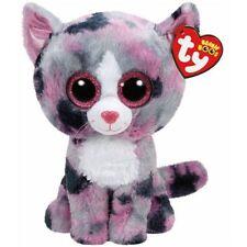 2002-Now Cat Bean Bag Toys