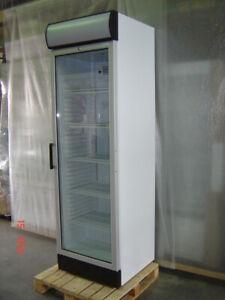 Kühlschrank mit Glastür Neugerät