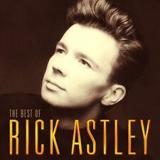 The Best of Rick Astley - Rick Astley (Album) [CD]