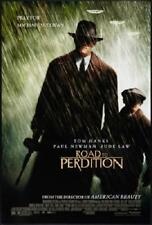 Road To Perdition Poster 24inx36in