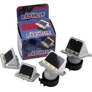 Rad Valve Boyesen RAD-24 For Suzuki RM250 1990-1992