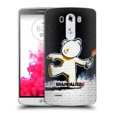 Fundas y carcasas LG Para LG G5 para teléfonos móviles y PDAs
