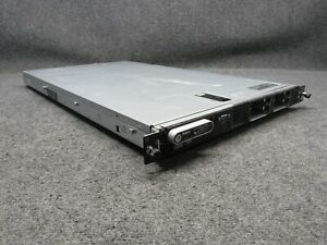 Dell PowerEdge 1950 1U Server Intel Xeon E5430 2.66Ghz 4GB DDR3 RAM *NO HDD*