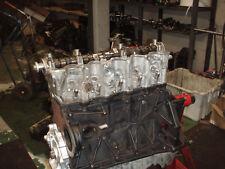 Motor 2.4 D VW Transporter T4 Bus Kasten Pritsche AAB 57KW/78PS