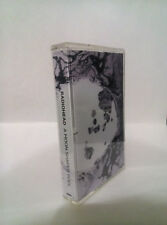 Radiohead - A Moon Shaped Pool  (cassette) [check description before buy]