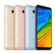 "Xiaomi Hongmi Redmi 5 Plus 32GB / 64GB ROM 5.99"" Android Phone Octa Core CPU"