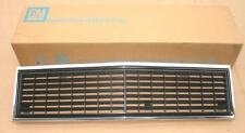 NOS 1981  PONTIAC T1000 RADIATOR GRILLE 10021532  NEW GM PART IN BOX !!!