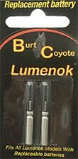 Burt Coyote RBS Lumenok Replacement Battery For Bolt Ends