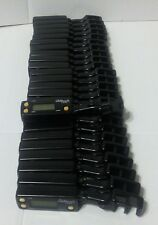 Lot - 25 Intellitouch PT-1 Clip-On Tuners - Guitar Bass Violin Cello (& Others)