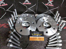 kit 4 Distanziali Ruota CHRYSLER JEEP RENEGADE BU 2014> 20mm + Bulloni