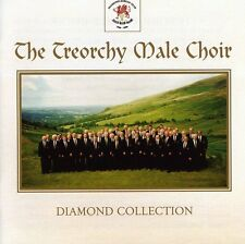 The Treorchy Male Voice Choir - Diamond Collection [New CD]
