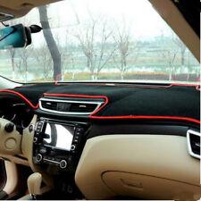 Car Inner Dash Mat Dashboard Cover Pad for Chevrolet Malibu 2016-2018 Hybrid