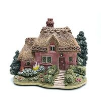 Lilliput Lane - Golden Years - L2048 - Boxed With Deeds