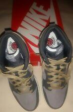 Nike Dunk High CMFT Duck Corduroy Swoosh Social Club Athletic Lifestyle Shoe PRL