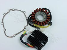Stator, Regulator and Gasket Set Suzuki GSXR600 GSXR750 K6-K7,06-07 NEW