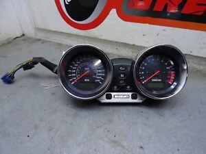 Suzuki Bandit GSF 1200 Mk2 Clocks Speedometer Odometer SB598