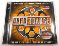 Dark Trance Part 4 - Doppel-CD - 38 Tracks - 2002 edel records