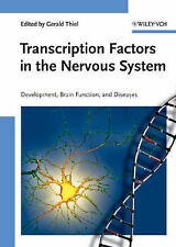 Transcription Factors in the Nervous System: Development, Brain Function, and D