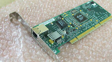 HP NC7770 PCI-X 10/100/1000 Gigabit NIC Card 284848-001 284685-003