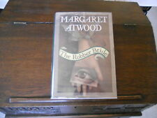 THE ROBBER BRIDE, Margaret Atwood, 1st ed /1st printing (1993, Hardcover)