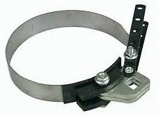 """Adjustable Oil Filter Wrench  Range  4 3/8""""- 5 5/8 LIS-53100 BRAND NEW"""