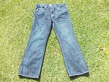 ROCK & REPUBLIC blue denim jean pants Mens relax fit denim jean Pants 40WX30L