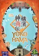 TMG Yokohama game New in shrink wrap