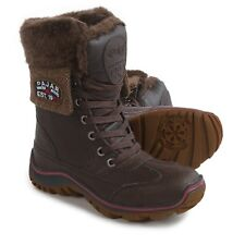 Nwt Pajar Alice Winter Boots - Waterproof, Leather (For Women) Size 5 -5 1/2-$89