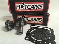 Yamaha YFZ450 YFZ 450 Hotcams Hot Cams Stage 1 One Timing Chain 95mm Head Gasket